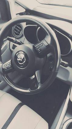 Mazda Begin your day
