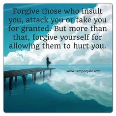 REFUSE TO BE OFFENDED! Forgive those who insult you, attack you or take you for granted. But more than that, forgive yourself for allowing then to hurt you Quotes To Live By, Me Quotes, Motivational Quotes, Inspirational Quotes, Cool Words, Wise Words, Take You For Granted, Forgiving Yourself, Note To Self