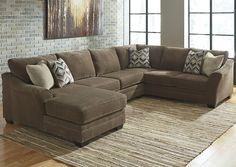 atlantic bedding and furniture marietta ga justyna teak left facing corner chaise w