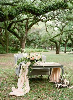 Sweetheart table | V