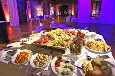 Matrimonio officine del volo www.kitchenmood.it