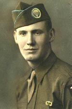 Pfc Walter A. Heinemann, 505th PIR Company B, KIA 23 June 1944