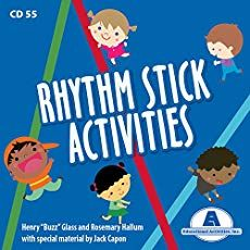 School Outfitters Rhythm Stick Activities CD at School Outfitters Preschool Music Activities, Movement Activities, Abc Preschool, Kindergarten Music, Motor Activities, Toddler Activities, Music For Toddlers, Kids Music, Music And Movement