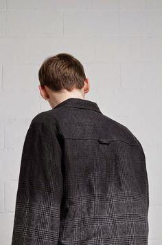 S.S.T. Fall Winter 2015 Otoño Invierno -  #Menswear #Trends #Tendencias #Moda Hombre
