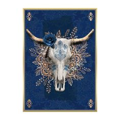 Canvasdoek BUFFEL