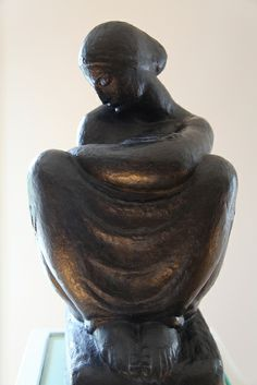 The sculptures of Ivan Mestrovic | Flickr - Photo Sharing!