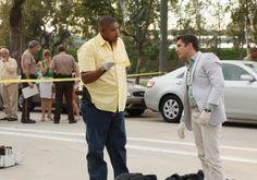 C.S.I Miami, Walter and Ryan on investigation