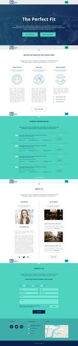the525group website by Xaver