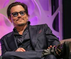 Depp talks of tormenting a young DiCaprio in 'What's Eating Gilbert Grape'