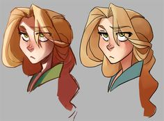 Alright first batch of color exercises. My next...