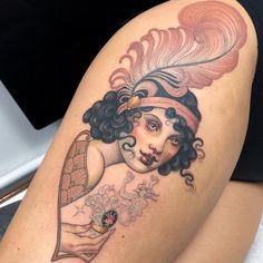 "Hannah Flowers on Instagram: ""Fun one for Reina! 🖤 Done @noka.tattoo #inkjecta #magicmoonneedles #fusionink #hustlebutter #tattoodo"" Intricate Tattoo, Fusion Ink, Cool Tattoos, Body Art, Piercings, Skull, Flowers, Fun, Instagram"