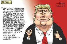 Trump. A poor man's idea of what a rich man is like.