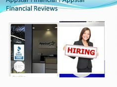 AppStar Financial is a leader in the electronic payments industry.