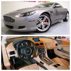 FOR SALE – 2009 Aston Martin DB9 Coupe, Casino Royale over cream truffle leather, 5.9 liter V12, auto trans, 9,166 miles, red calipers, rare 2+2 seating option, navigation, bamboo veneers interior trim, bright finish grille. • See www.Highline-Autos.com for listing details and photos. #lajollalocals #sandiegoconnection #sdlocals - posted by Highline Autos  https://www.instagram.com/highlineautos. See more post on La Jolla at http://LaJollaLocals.com