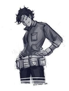 1000+ images about Leo Valdez on Pinterest | Leo valdez ...