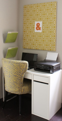 i likedthe desk but im worried mine will end up cramped and full just by chic ikea micke desk white