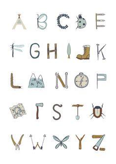 Emily Kiddy: A   W_17 / 18: Prints for Sale