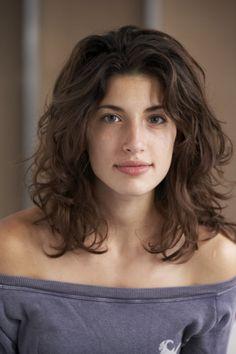 Tania Raymonde (Alexandra Rosseau in Lost). Gorgeous.