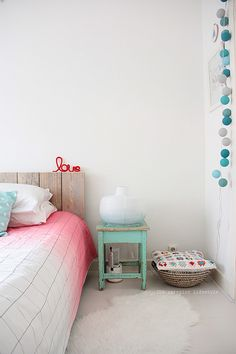 need this bedding  Scholten & Baijings for Hay