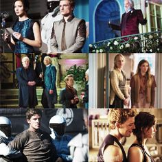 Catching fire soo excited!!!