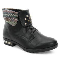 As estampas étnicas são tendência no mundo da moda. Assim como acontece também com os calçados,o modelo Mississipi é exemplo de sapato que entra nesta linha!