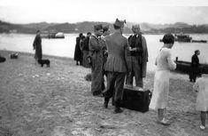 Spain - 1936. - GC - Donostia
