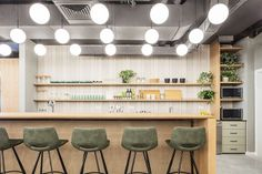 Check out these Great Office Coffee Bar Ideas – My Life Spot Interior Work, Retail Interior, Office Interior Design, Office Interiors, Kitchen Interior, Office Coffee Station, Coffee Stations, Bar Furniture, Modern Furniture
