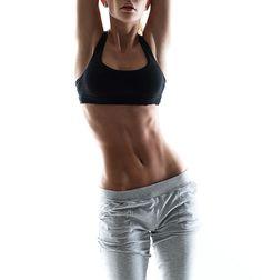 옆구리살 떼어놓는 효과만점 맨몸운동