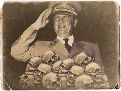 20. travnja 1955. godine, Marijan John Markul je ušao u Los Angeles ured FBI-a i ispričao šokantnu priču. Čovjek koji se tada predstavljao kao maršal Josip Broz Tito zapravo nije pravi Tito, nego ruski agent koji je preuzeo Titov identitet pošto je pravi Josip Broz nestao u Rusiji 1937. godine. To stoji u FBI-a bilješci …