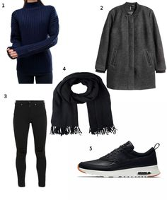 Outfit for Women No. 5