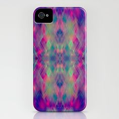 Amy Sia - prism iphone case