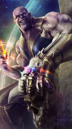 Marvel Comics Avengers Infinity Wars is around the corner. We need to know where the Infinity Stones are at to start off Infinity Wars. Thanos Marvel, Marvel Dc Comics, Marvel Avengers, Heros Comics, Marvel Villains, Bd Comics, Marvel Characters, Marvel Heroes, Marvel Movies