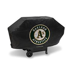 Oakland Athletics Grill Tools