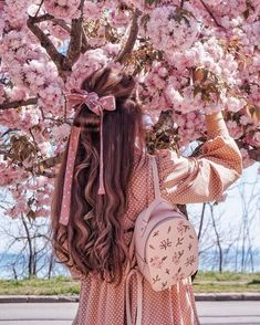 Image in صور collection by Tota on We Heart It Lovely Girl Image, Cute Girl Pic, Stylish Girls Photos, Stylish Girl Pic, Baby Pink Aesthetic, Tout Rose, Profile Picture For Girls, Cute Girl Wallpaper, Beautiful Nature Wallpaper