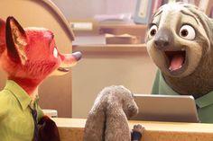 Box Office Usa, Cloverfield 2 non supera Zootropolis Zootopia Sloth, Zootopia 2016, Zootopia Movie, Zootopia Anime, Disney Films, Disney Pixar, Disney Marvel, Ramadan, Cloverfield 2