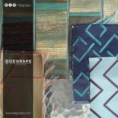 Degrape'nin geniş desen ve renk skalası sizleri bekliyor. Siz sadece bu büyülü dünyaya dahil olun, bırakın sizin için geri kalan tüm detayları Degrape'nin deneyimli ve uzman ekibi düşünsün.  #degrape #degrapedepo #izmir #istanbul #tasarım #design #home #docaration #sweethome #color