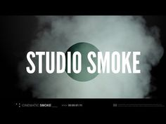 Rampant Studio Smoke™ - 2K, 4K and 5K Smoke Stock Footage for Artists and Editors.