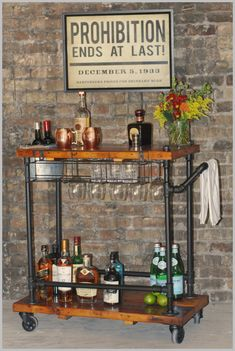 [ Home Bar ] How to Decorate a Home Bar *** Be sure to check out this helpful article. #HomeBar