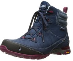56d6ed386ca Ahnu Women s Sugarpine Hiking Boot -Women s Waterproof Boots Best Hiking  Boots