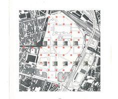 Bernard Tschumi Parc de la Villette 1982-1998 Hugh Dutton : Technical Architect…