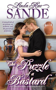 The Puzzle of a Bastard (The Heirs of the Aristocracy Book by Linda Rae Sande - BookBub Local Cinema, Books To Read, My Books, Childhood Friends, The Heirs, Free Kindle Books, Free Reading, Book Collection, Great Books