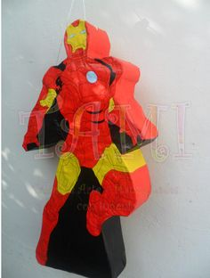 Piñata Ironman