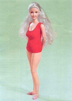 Mamie Barbie - Codornew