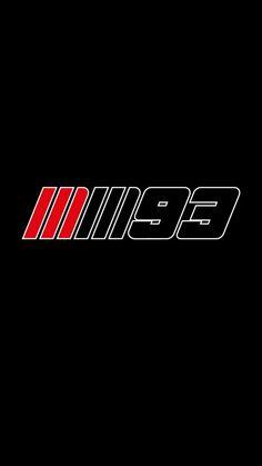 MM93 Marc Marquez Wallpaper iPhone resolution 1080x1920