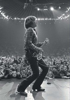 John Fogerty - Creedence Clearwater Revival