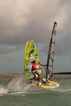 Freestyle Windsurf