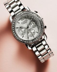 COACH Watches | Shop Designer Watches for Women - Free shipping $150+