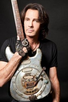 Rick Springfield - promo from new album Songs for the End of the World.