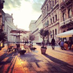 Ortigia, Syracuse - Sicily