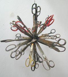 scissors!